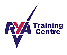 Image of RYA Training Centre logo