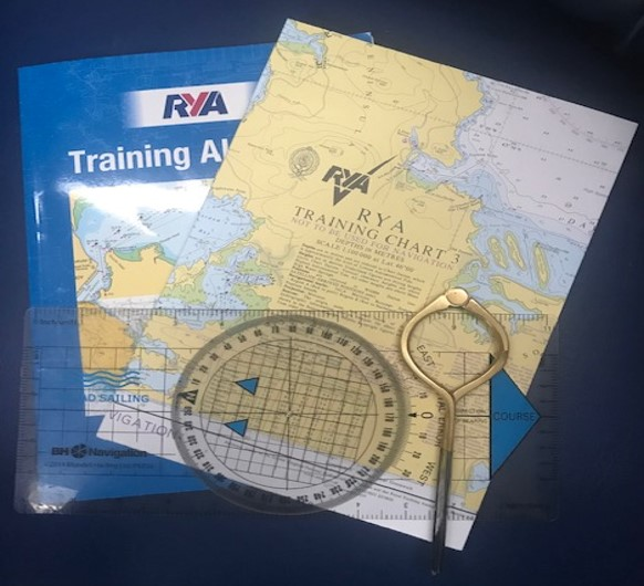 RYA Training Materials